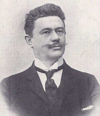 Dott. Prof. Domizio Cavazza